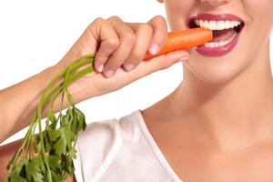 foods to avoid after dental implants